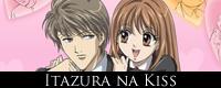 Itazura-na-Kiss